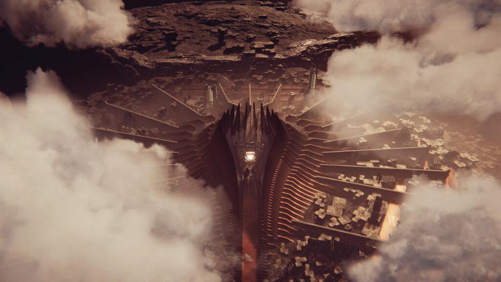 Copyright_Riot Games_Pentakill_Song 01-Lost Chapter_Stadium Design