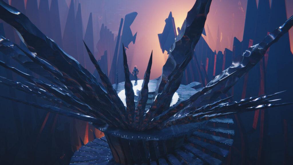 Copyright_Riot Games_Pentakill_Song 05-Conqueror_Viago Tower3